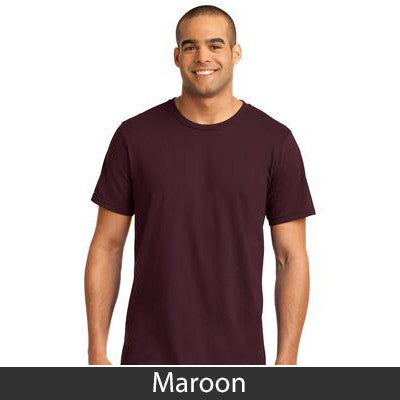Anvil Short-Sleeve Fashion Fit Tee - EZ Corporate Clothing  - 24
