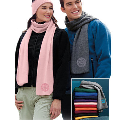 Port Authority R-Tek Fleece Scarf