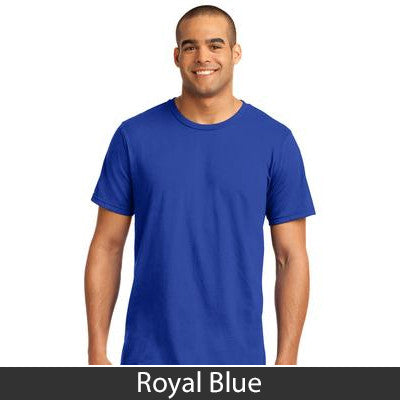 Anvil Short-Sleeve Fashion Fit Tee - EZ Corporate Clothing  - 34