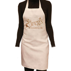 Custom Full Length Apron