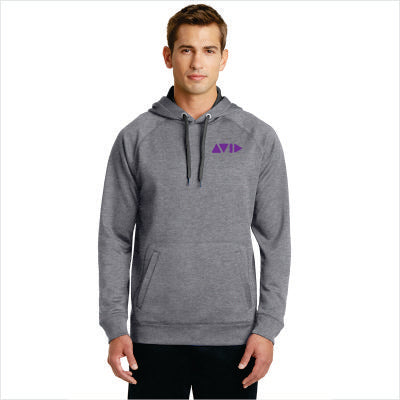 Sport-Tek Tech Fleece Hooded Sweatshirt for AVID - ST250