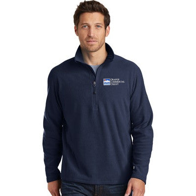 Eddie Bauer Embroidery - Promotional Fleece and Wind Jackets