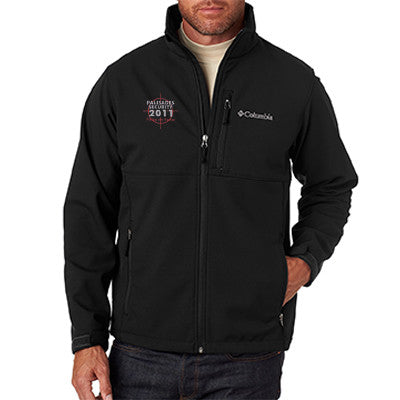 Columbia Men's Ascender Soft Shell - C6044