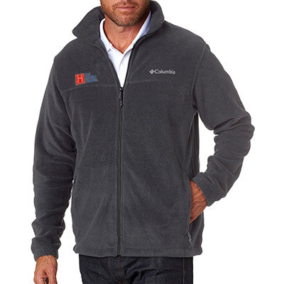 Columbia Men's Steens Mountain Full-Zip Fleece - 3220