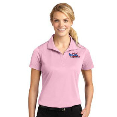 Sport-Tek Ladies Micropique Sport-Wick Polo - LST650