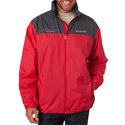Columbia Men's Glennaker Lake Rain Jacket - 2015