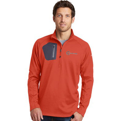 Eddie Bauer 1/2-Zip Performance Fleece Jacket - EB234
