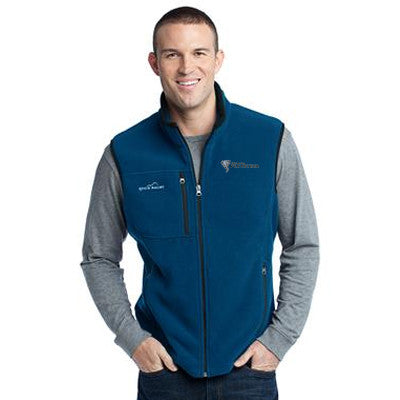 Embroidered Men's Eddie Bauer Promotional Apparel
