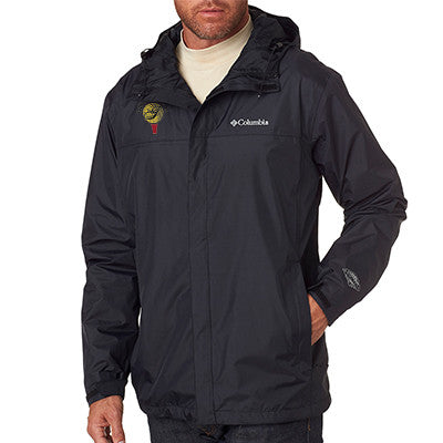 Columbia Men's Watertight Jacket - 2433