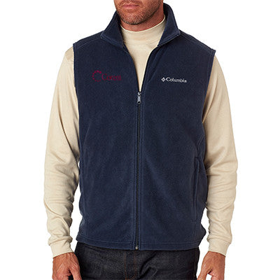 Columbia Men's Cathedral Peak Vest - 6747