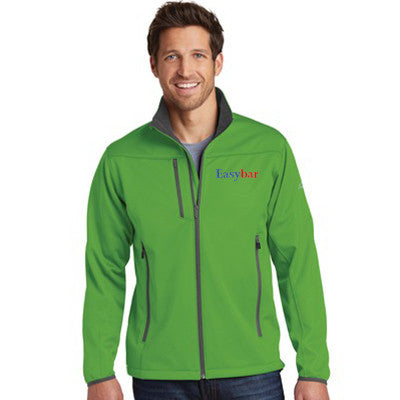 Eddie Bauer Weather Resist Soft Shell Jacket - EB538
