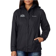 1- Columbia Ladies Arcadia Jacket - 2436 - EZ Corporate Clothing  - 1