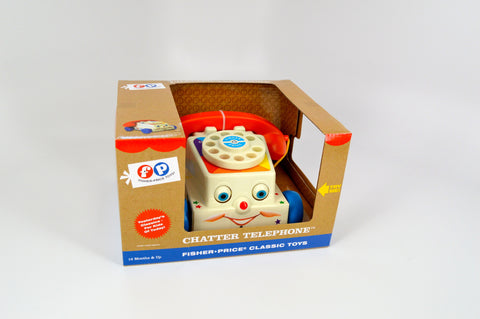 Fisher-Price Telephone