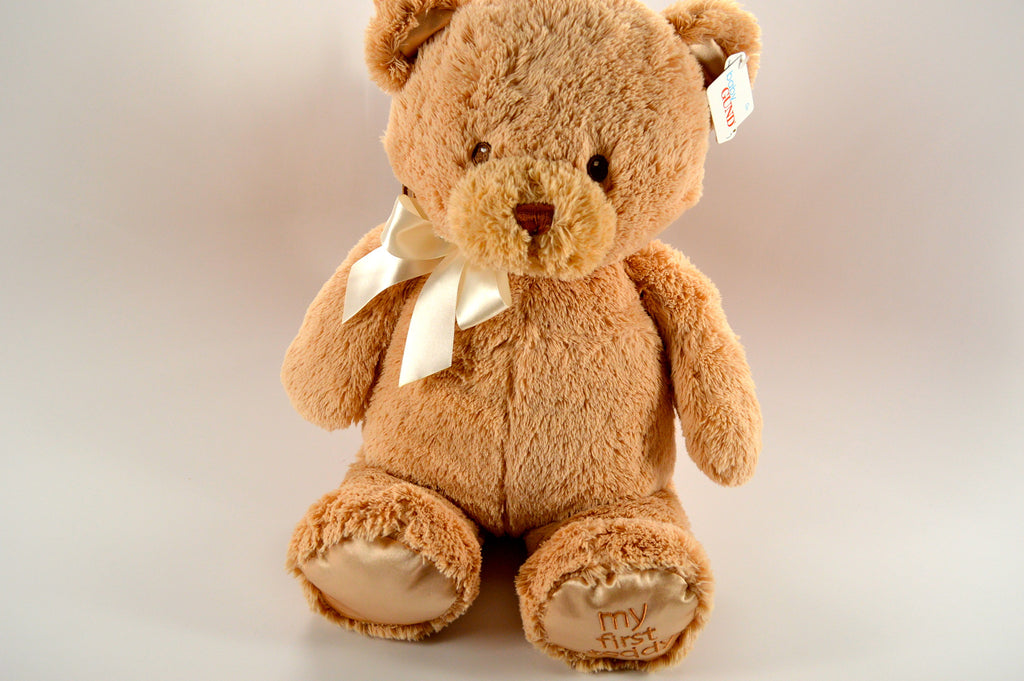 """My First Teddy"" Tan"