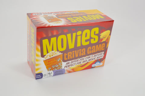 Movies Trivia Games