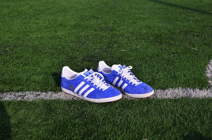 Starting 11 - Soccer Inspired Sneakers You Should Own