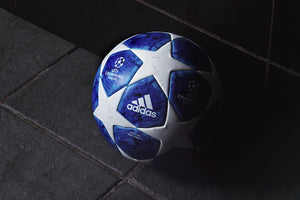Champions League Match Ball 2018-19