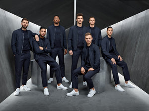 Germany x Hugo Boss World Cup Collection