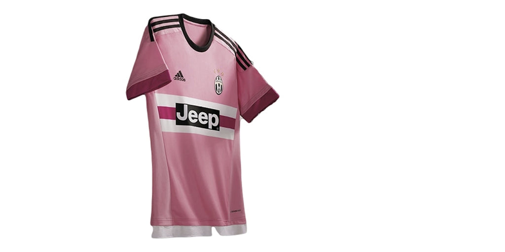best website c48b7 1cd46 Starting 11 - Stylish Soccer Jerseys You Can Wear Anytime