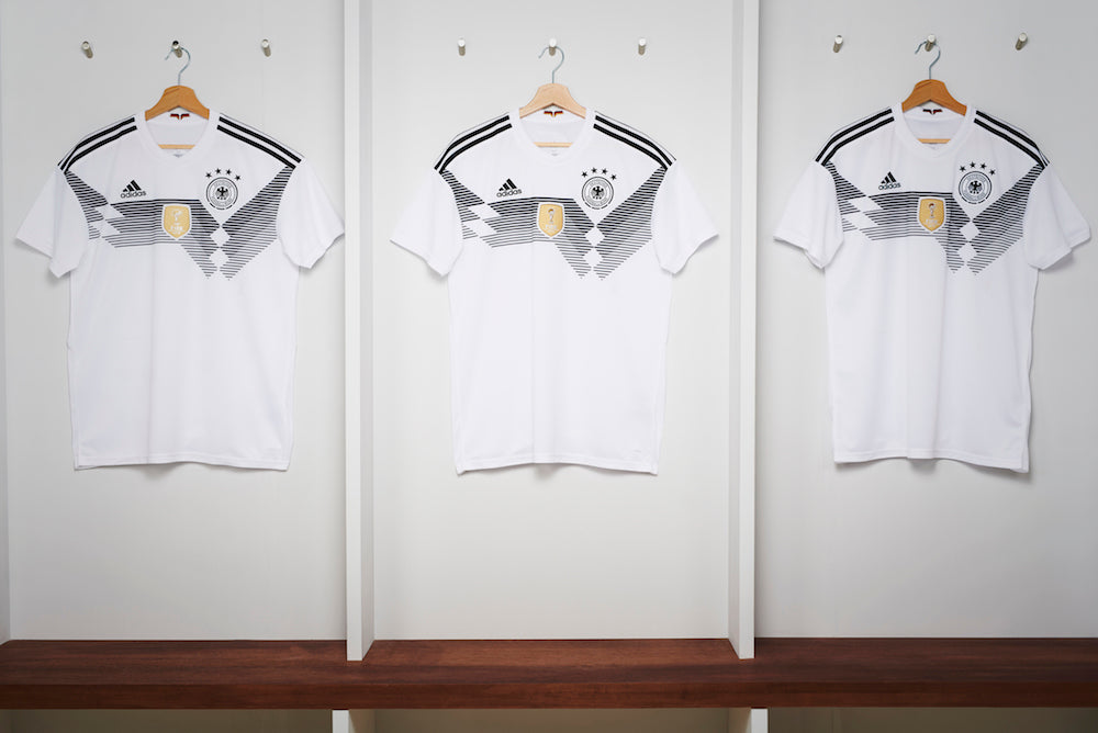 adidas Soccer Jerseys - 2018 World Cup Edition 75f89fcf7