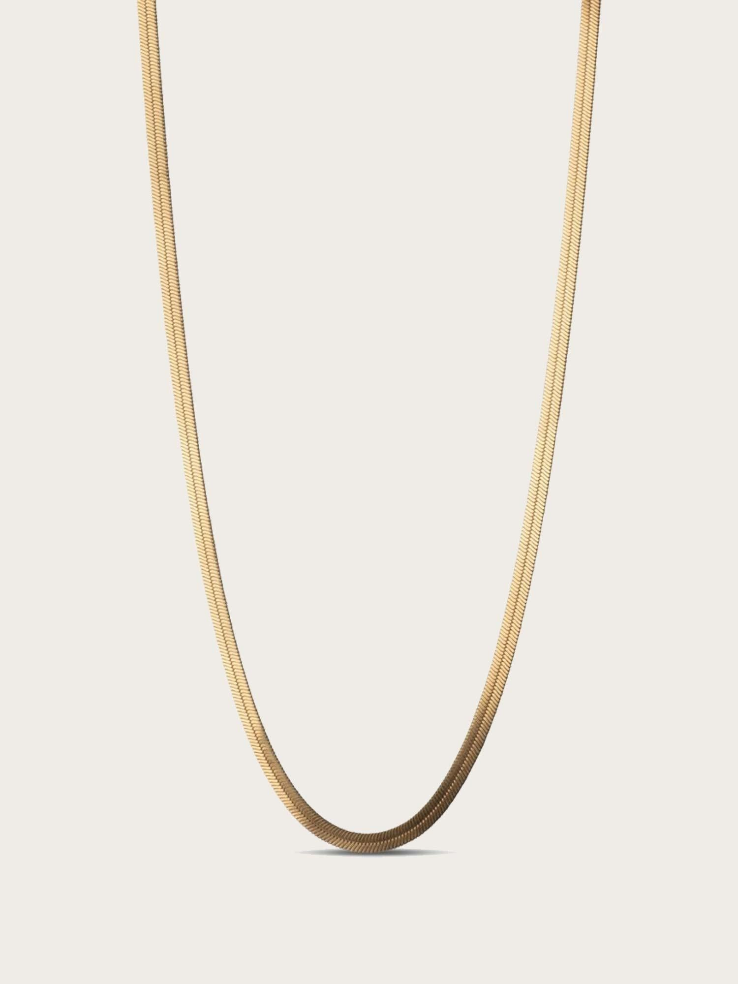 Necklace Caroline Gold
