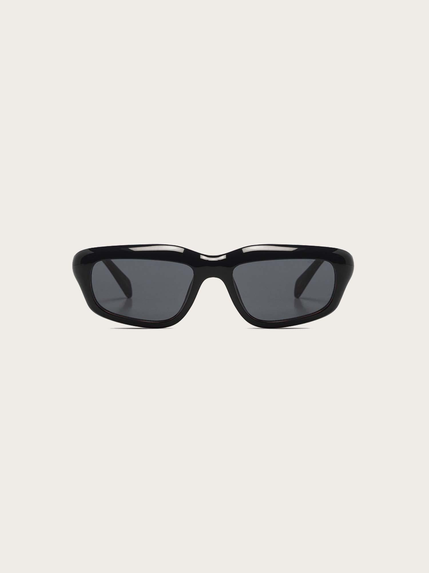 Matt Sunglasses Black Tortoise