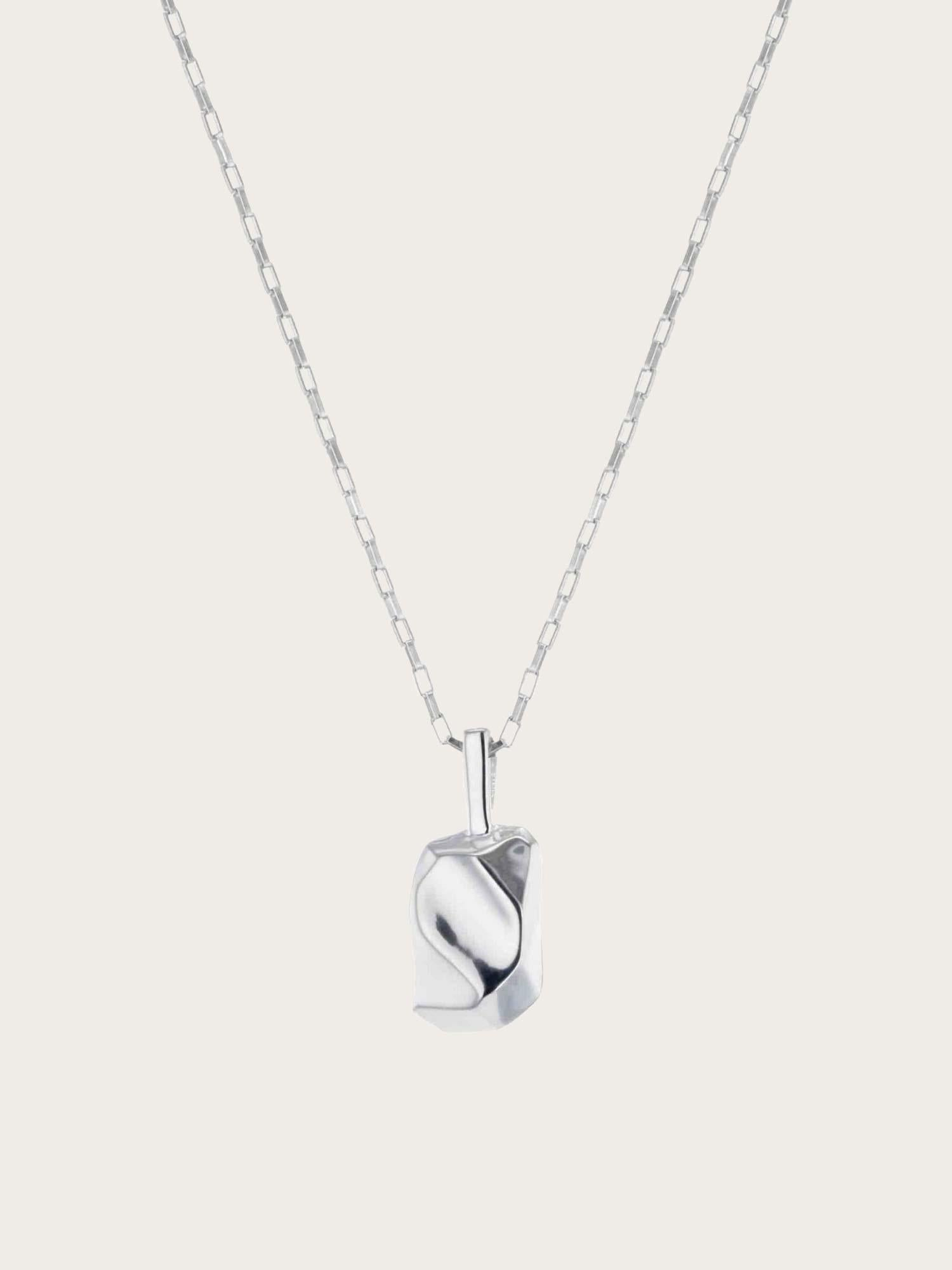 Elements - Cézanne Necklace Silver