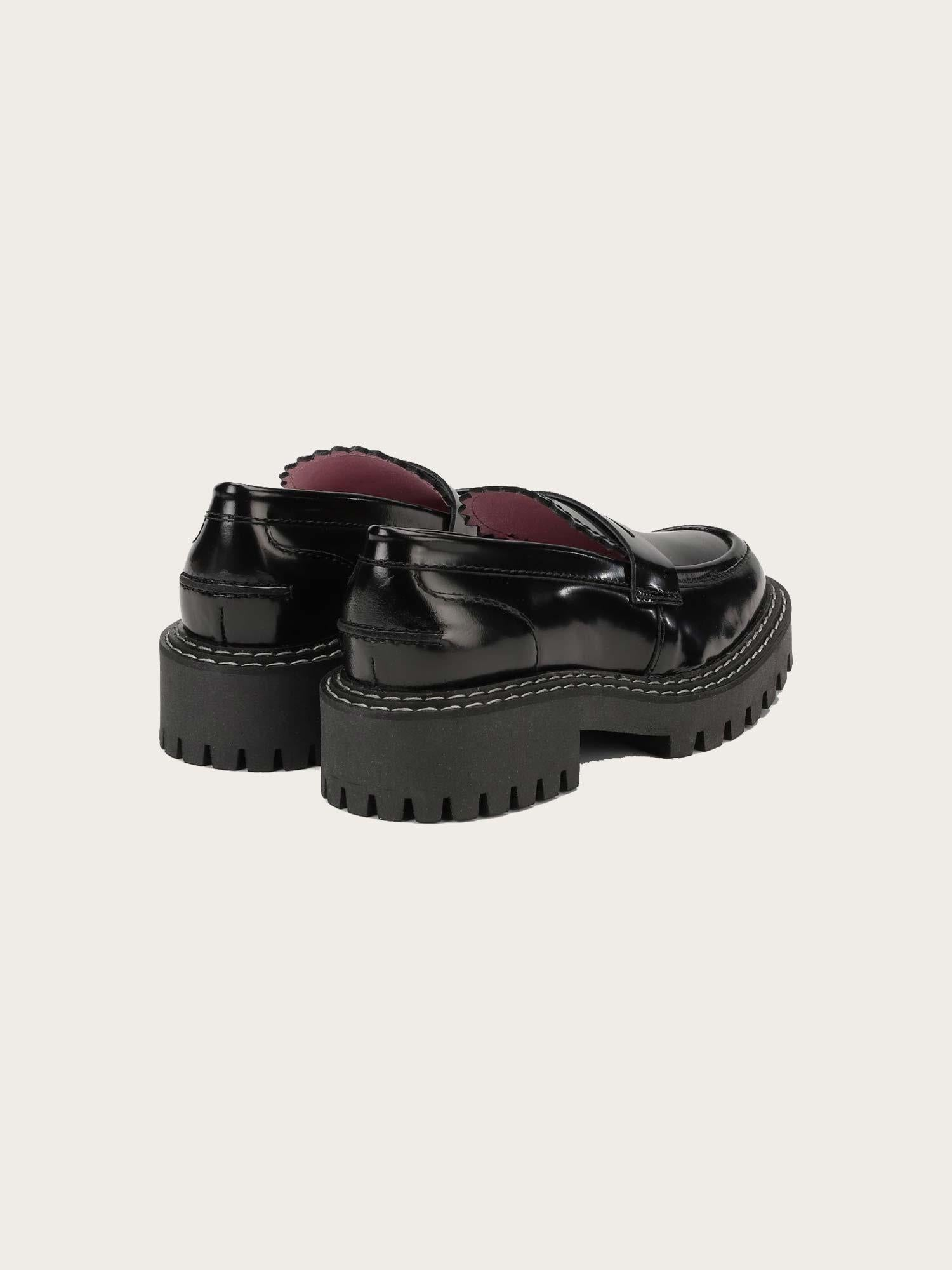 Matter Loafer Black