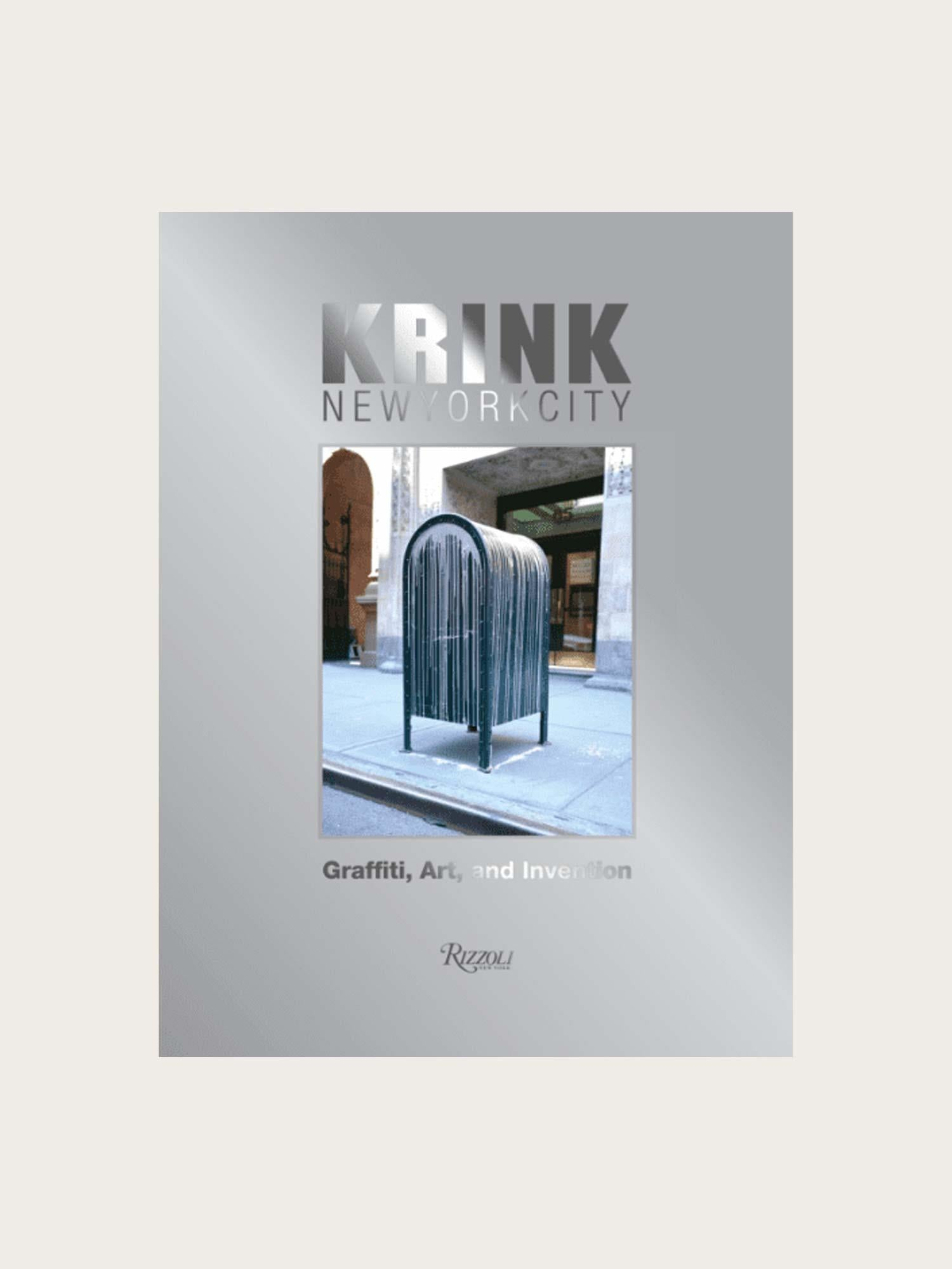 Krink - New York City