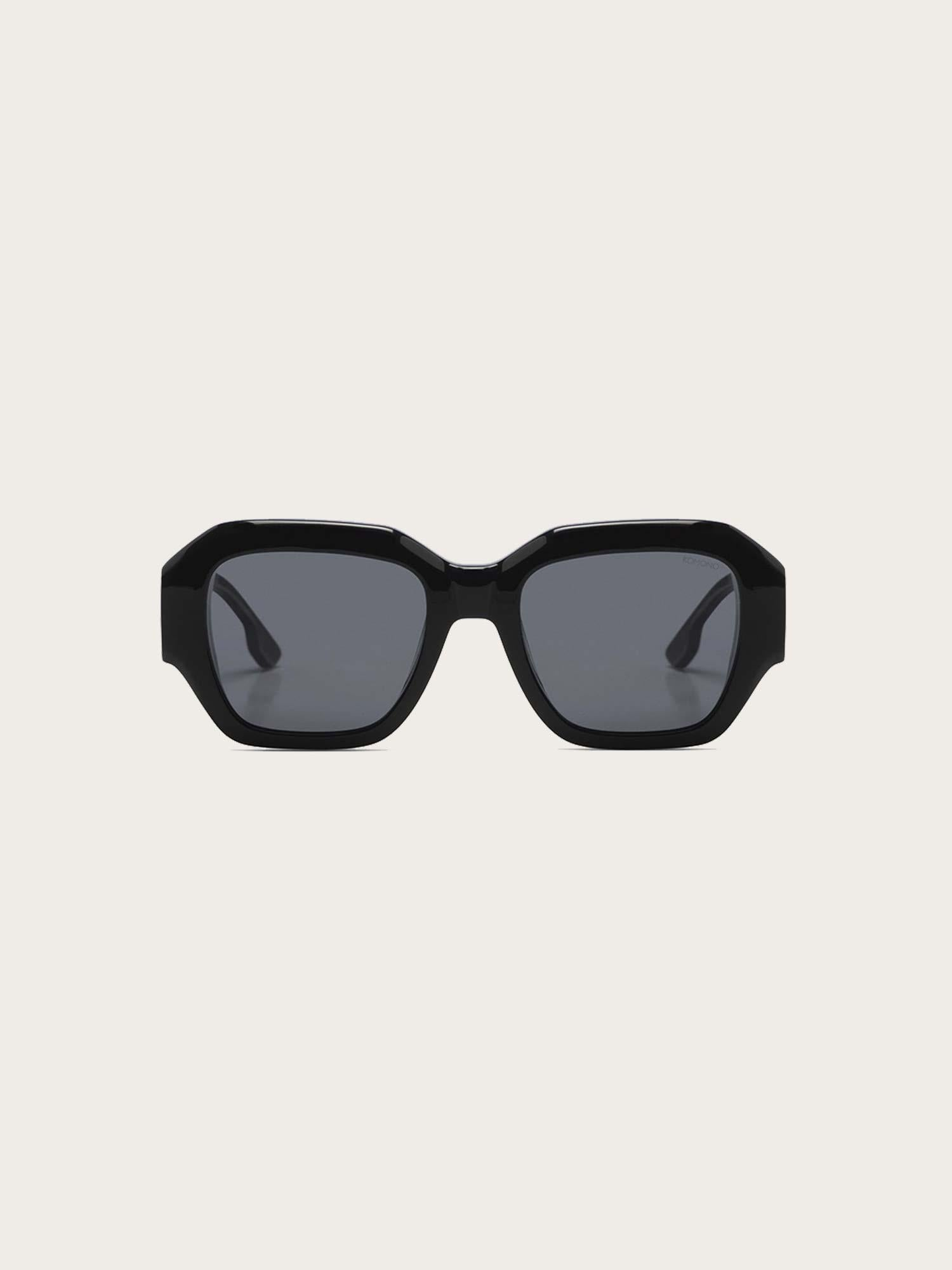Lee Sunglasses Black