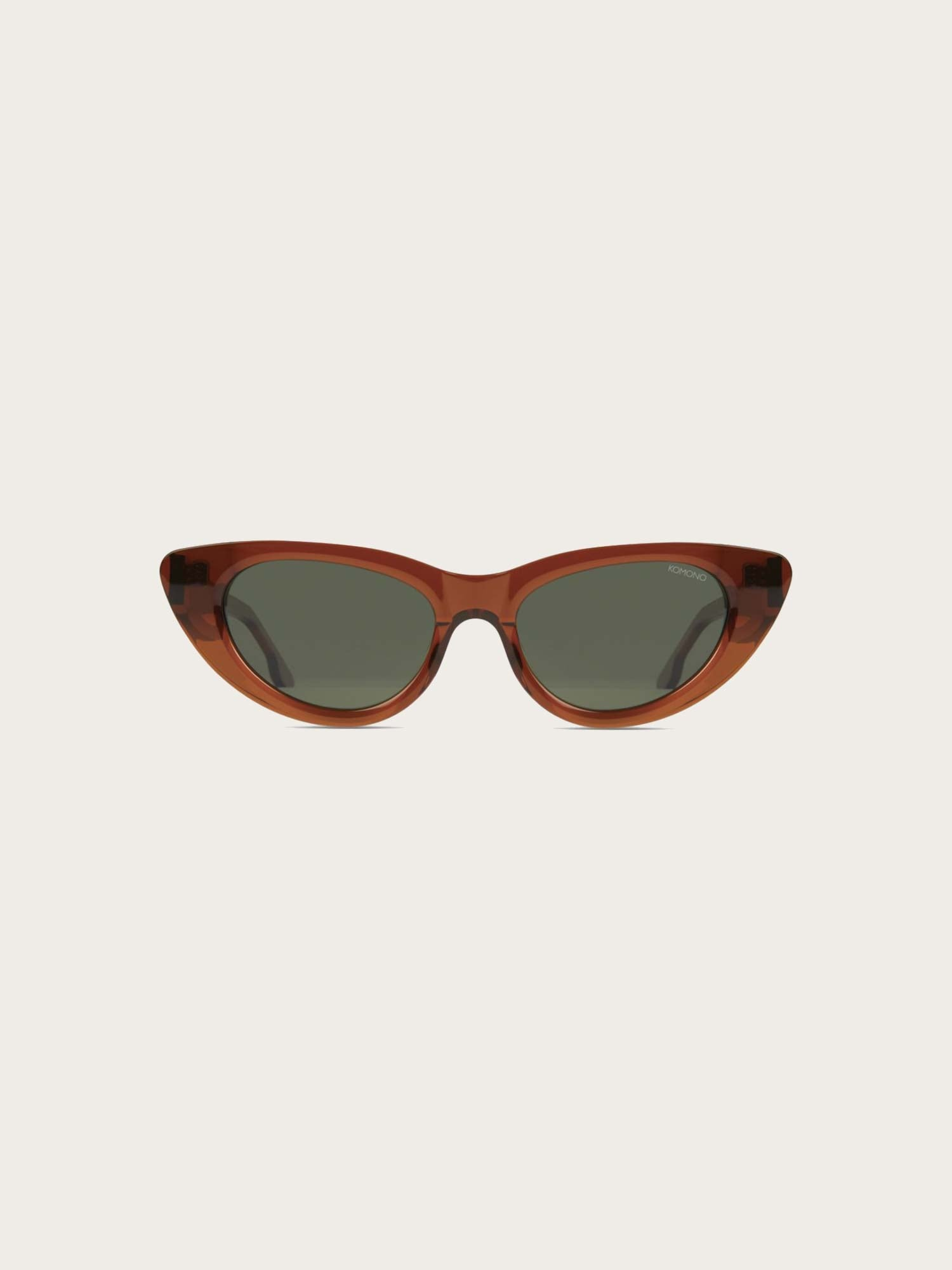 Kelly Sunglasses Rum