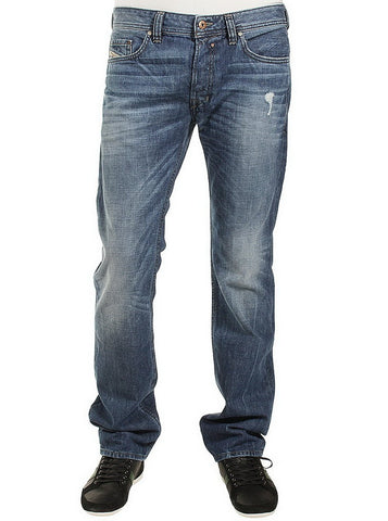 Diesel Men's Safado L.34 Jeans In Denim