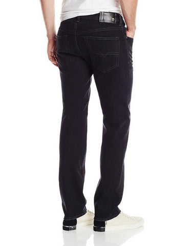 Diesel Mens Buster Regular Tapered-Leg Jean 0609T inseam 32