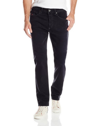 Diesel Mens Buster Regular Tapered-Leg Jean 0609T inseam 34