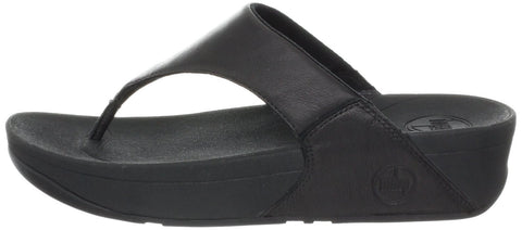 fitflop  Lulu Leather Womens Sandals 288-001