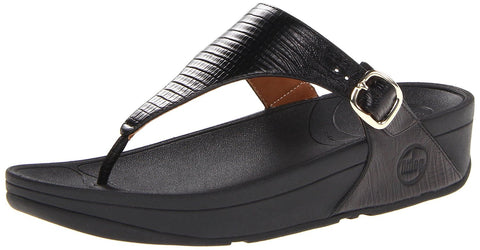 FitFlop The Skinny (Croc) Womens Sandals 350-001