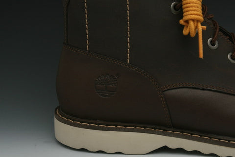 TIMBERLAND MEN'S 6 INCH NONGTX BOOTS IN BLACK (98518)
