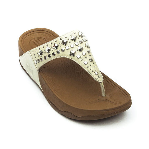 FitFlop Biker Chic Womens Sandals 474-194