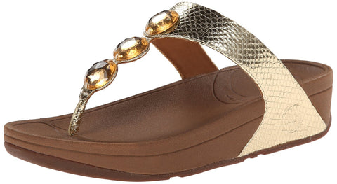 FitFlop Petra Womens Sandals 475-308