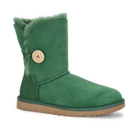 UGG AUSTRALIA  Womens BAILEY BUTTON BOOTS 5803-PINE