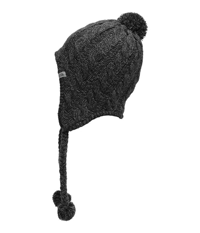 The North Face W FUZZY EARFLAP BNE APDBKX7