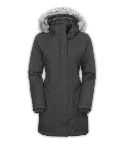 The North Face W ARCTIC PARKA CC13A55