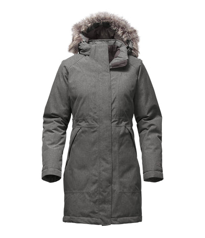 The North Face W ARCTIC PARKA CC13DYY