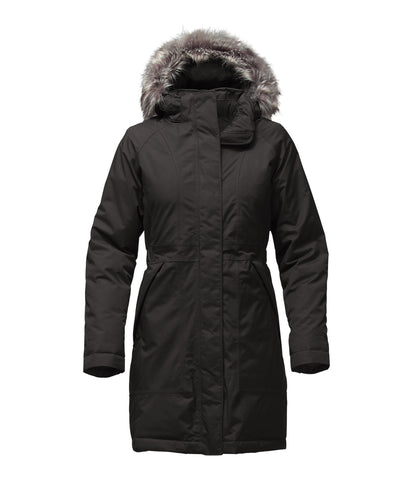 The North Face W ARCTIC PARKA CC13JK3