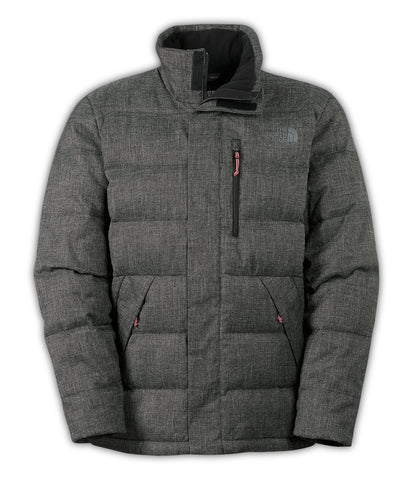 The North Face M TWEED SUMTER CG1TCUZ