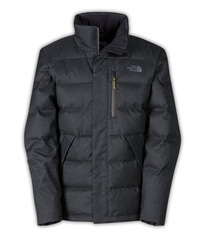 The North Face M TWEED SUMTER CG1TCVA