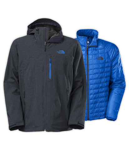 The North Face M THERMOBALL TRICLIMATE CLB1A9R