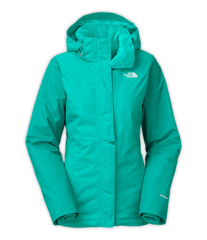 The North Face W INLUX INSL JKT CLD6EY3