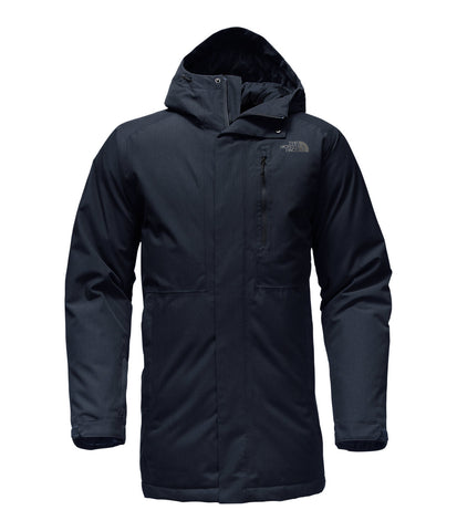 The North Face M MOUNT ELBERT PARKA CQH2AVM