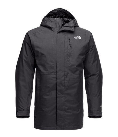 The North Face M MOUNT ELBERT PARKA CQH2JK3